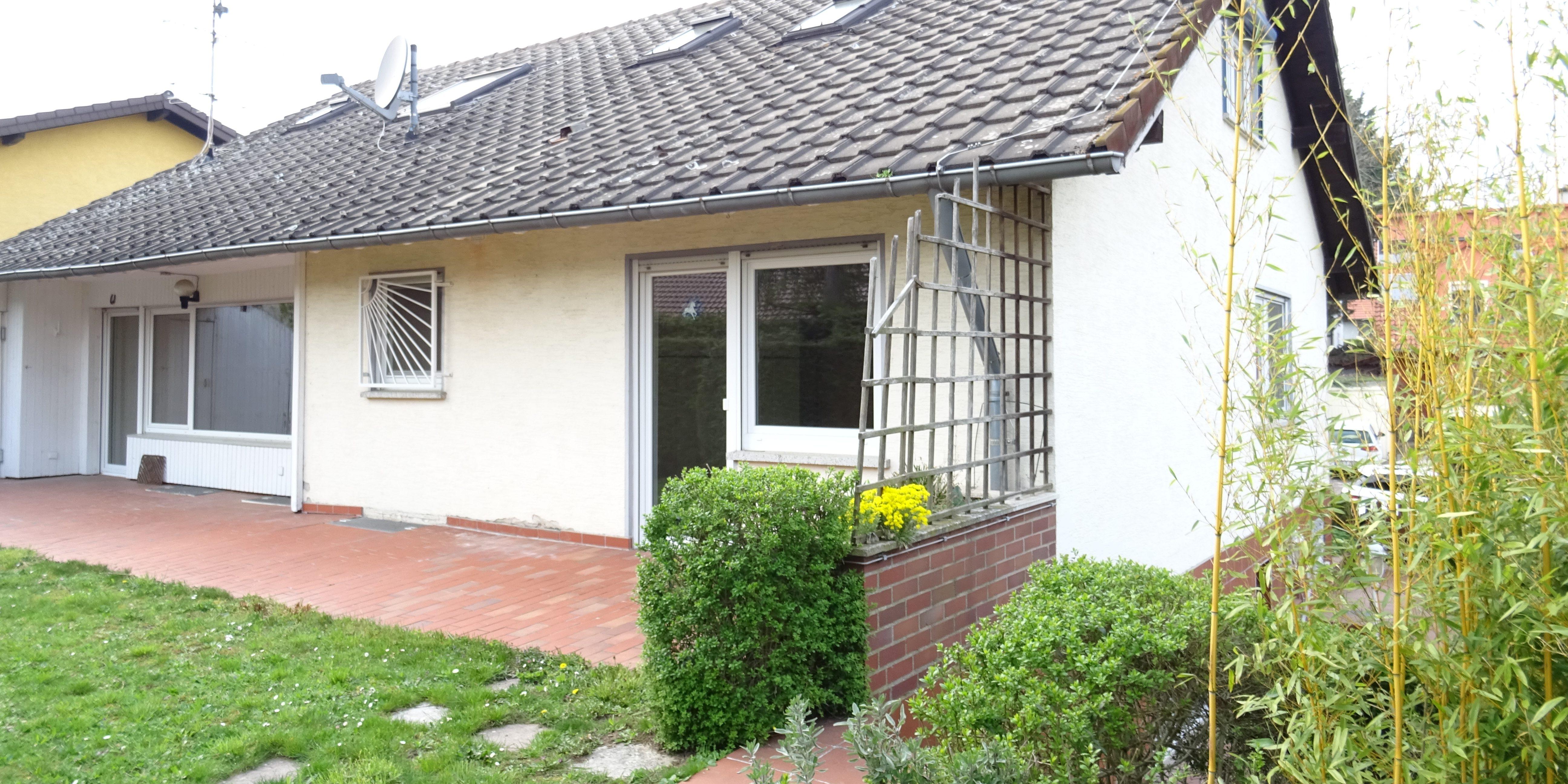 """Großes Einfamilienhaus mit vielen Nutzungsmöglichkeiten in Reinheim """"Reserviert"""""""